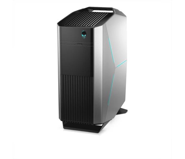 Dell Alienware Aurora R8 i7/16GB/512+2TB/Win10 RTX 2070 - 462750 - zdjęcie
