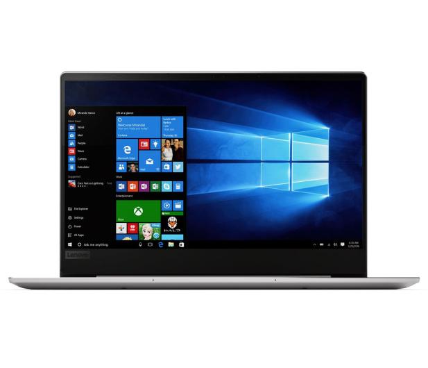 Lenovo Ideapad 720s-13 Ryzen 5/8GB/256/Win10 Platynowy - 408852 - zdjęcie 5