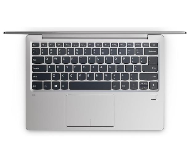 Lenovo Ideapad 720s-13 Ryzen 7/8GB/256/Win10 Platynowy - 408854 - zdjęcie 6