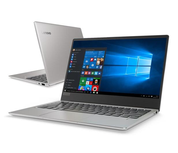 Lenovo Ideapad 720s-13 Ryzen 5/8GB/256/Win10 Platynowy - 408852 - zdjęcie