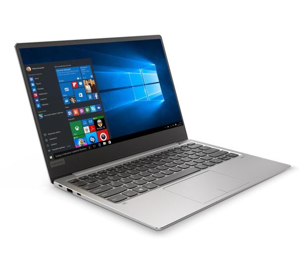 Lenovo Ideapad 720s-13 Ryzen 5/8GB/256/Win10 Platynowy - 408852 - zdjęcie 3