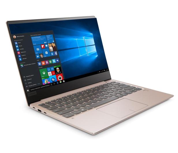 Lenovo Ideapad 720s-13 Ryzen 5/8GB/256/Win10 Szampański - 408853 - zdjęcie 3