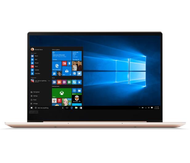 Lenovo Ideapad 720s-13 Ryzen 5/8GB/256/Win10 Szampański - 408853 - zdjęcie 5