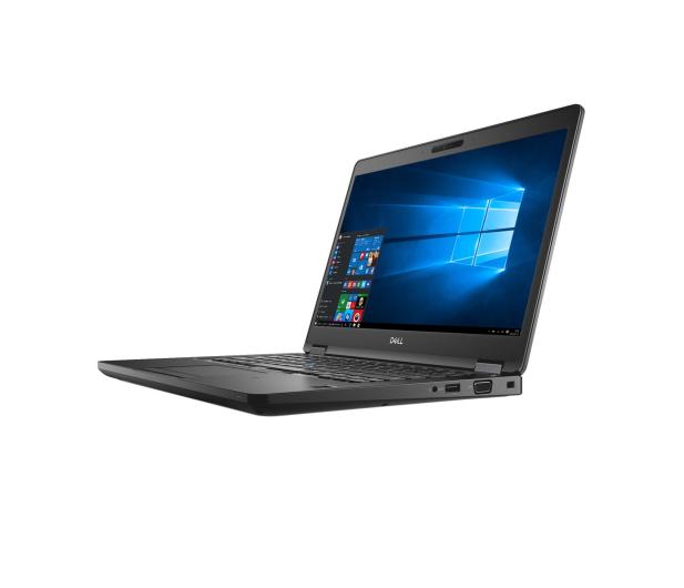 Dell Latitude 5490 i5-8250U/8GB/256/10Pro FHD FPR - 407910 - zdjęcie 4