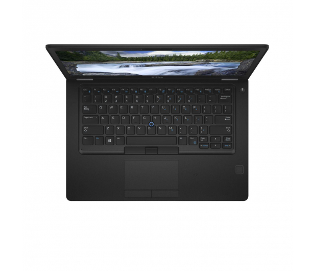 Dell Latitude 5490 i5-8250U/8GB/256/10Pro FHD FPR - 407910 - zdjęcie 6