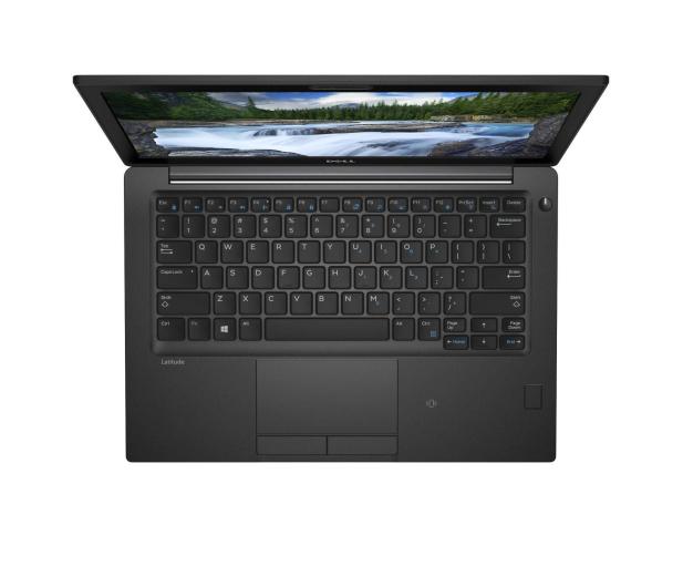 Dell Latitude 7290 i5-8350U/8GB/256/10Pro FPR - 407916 - zdjęcie 6