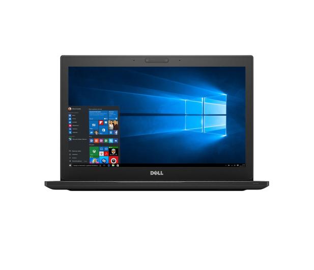 Dell Latitude 7290 i5-8350U/8GB/256/10Pro FPR - 407916 - zdjęcie 3