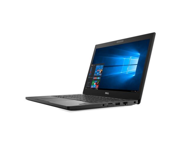 Dell Latitude 7290 i5-8350U/8GB/256/10Pro FPR - 407916 - zdjęcie 4