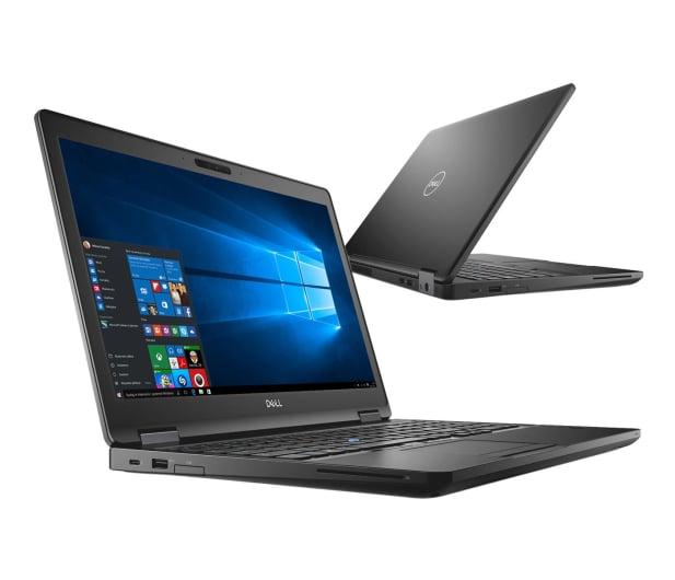 Dell Latitude 5590 i5-8350U/16GB/512GB/Win10P FHD - 429875 - zdjęcie