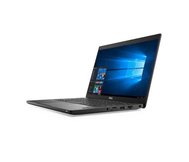 Dell Latitude 7390 i5-8350U/8GB/256/10Pro FHD FPR - 416137 - zdjęcie 4