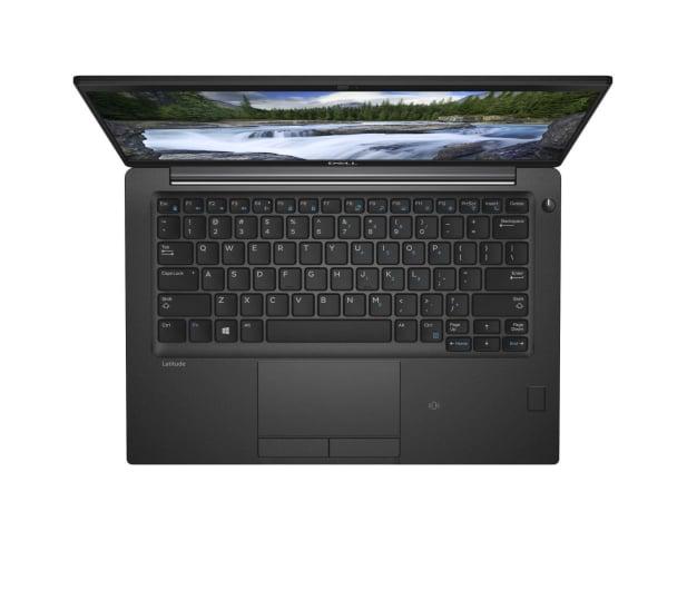 Dell Latitude 7390 i5-8350U/8GB/256/10Pro FHD FPR - 416137 - zdjęcie 8
