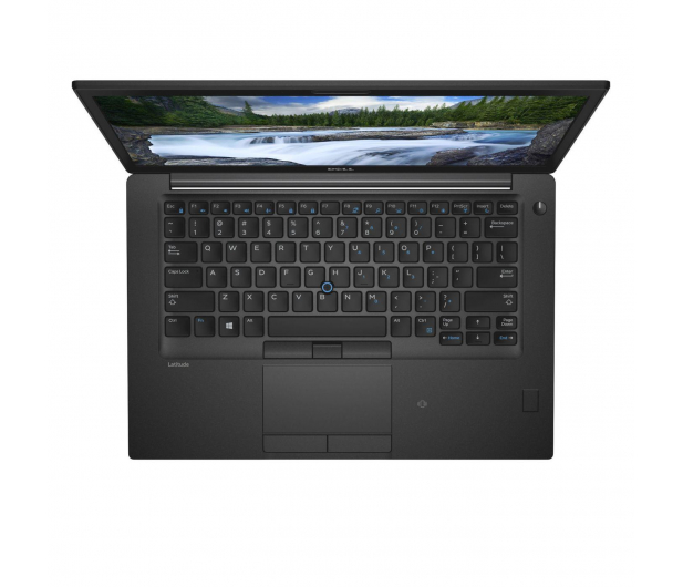 Dell Latitude 7490 i5-8350U/8GB/256/10Pro FHD FPR - 407926 - zdjęcie 6