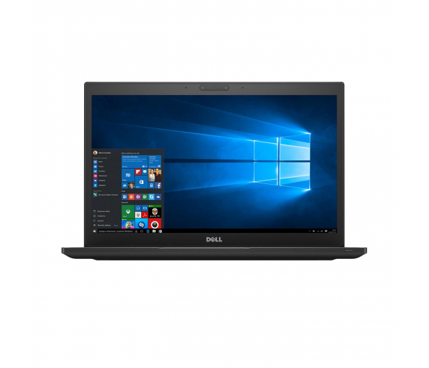 Dell Latitude 7490 i5-8350U/8GB/256/10Pro FHD FPR - 407926 - zdjęcie 3
