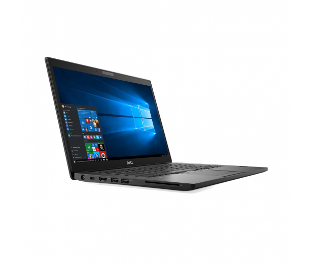 Dell Latitude 7490 i5-8350U/8GB/256/10Pro FHD FPR - 407926 - zdjęcie 2