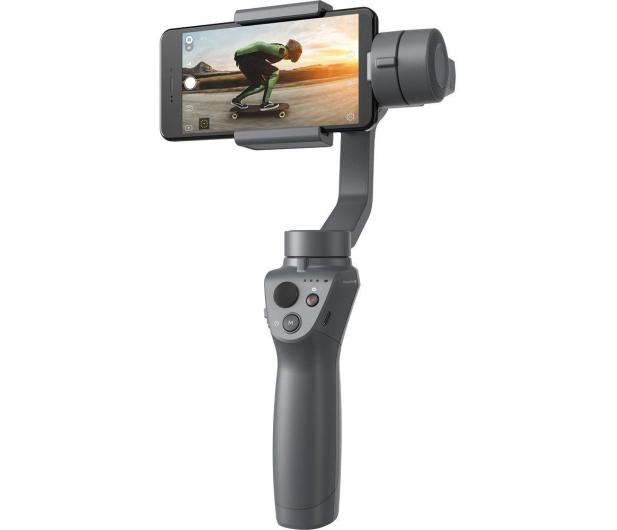 DJI Osmo Mobile 2  - 410306 - zdjęcie 3
