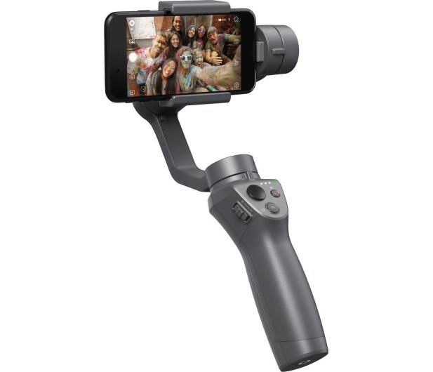 DJI Osmo Mobile 2  - 410306 - zdjęcie 2
