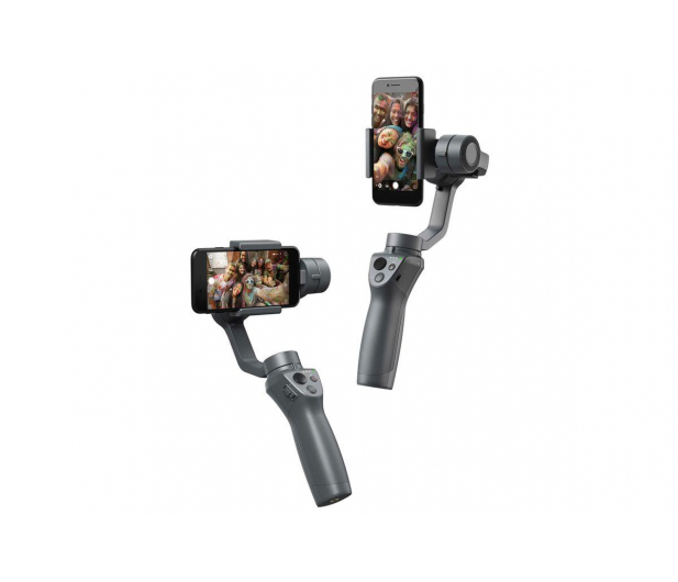 DJI Osmo Mobile 2  - 410306 - zdjęcie 6