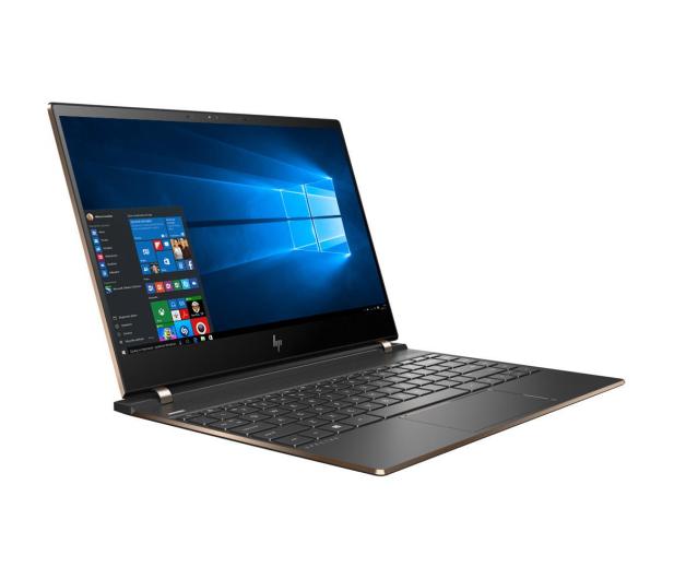 HP Spectre  i5-8250U/8GB/256SSD/W10 FHD Touch  - 408711 - zdjęcie 2