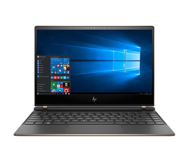 HP Spectre  i5-8250U/8GB/256SSD/W10 FHD Touch  - 408711 - zdjęcie 3