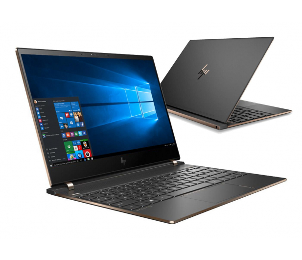 HP Spectre  i5-8250U/8GB/256SSD/W10 FHD Touch  - 408711 - zdjęcie