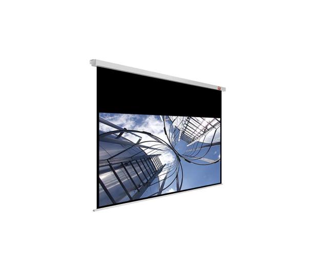"""Avtek Ekran ręczny 107"""" 230x143,7 16:10 Biały Matowy - 392548 - zdjęcie"""