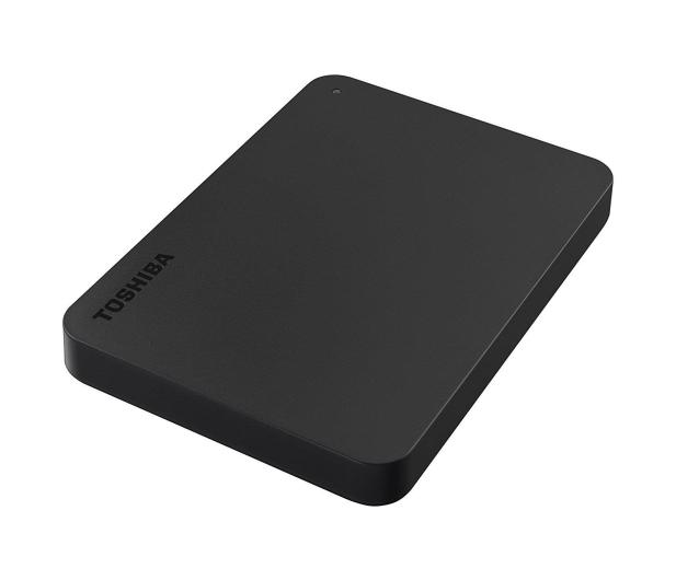 Toshiba Canvio Basics 2TB USB 3.0  - 409052 - zdjęcie 3