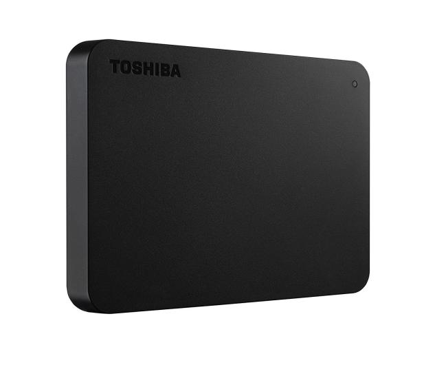Toshiba Canvio Basics 2TB USB 3.0  - 409052 - zdjęcie 2