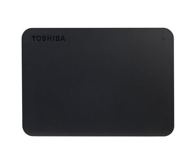Toshiba Canvio Basics 2TB USB 3.0  - 409052 - zdjęcie