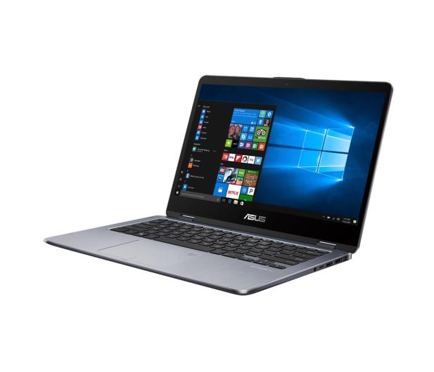 ASUS VivoBook Flip TP410UA i5-8250U/12GB/256SSD/Win10 - 409262 - zdjęcie 4