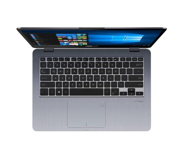 ASUS VivoBook Flip TP410UA i5-8250U/12GB/256SSD/Win10 - 409262 - zdjęcie 6