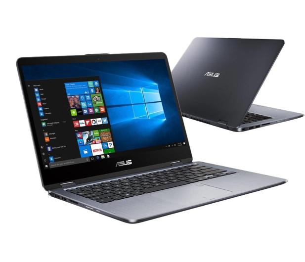 ASUS VivoBook Flip TP410UA i5-8250U/12GB/256SSD/Win10 - 409262 - zdjęcie