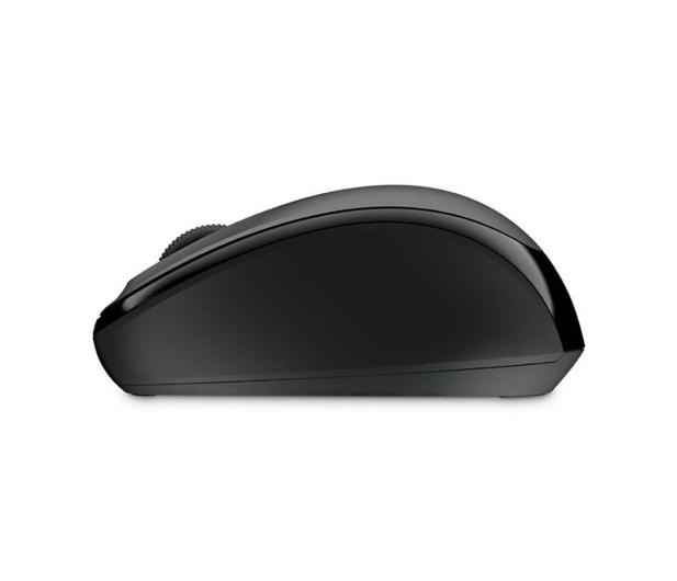 Microsoft 3500 Wireless Mobile Mouse (czarna) - 65717 - zdjęcie 4