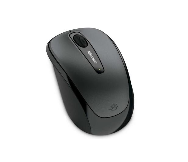 Microsoft 3500 Wireless Mobile Mouse (czarna) - 65717 - zdjęcie 2