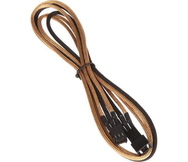 Bitfenix Przedłużacz 3-pin - 3-pin 60cm - 409221 - zdjęcie 2