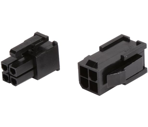 Bitfenix Adapter 4-pin - 409196 - zdjęcie