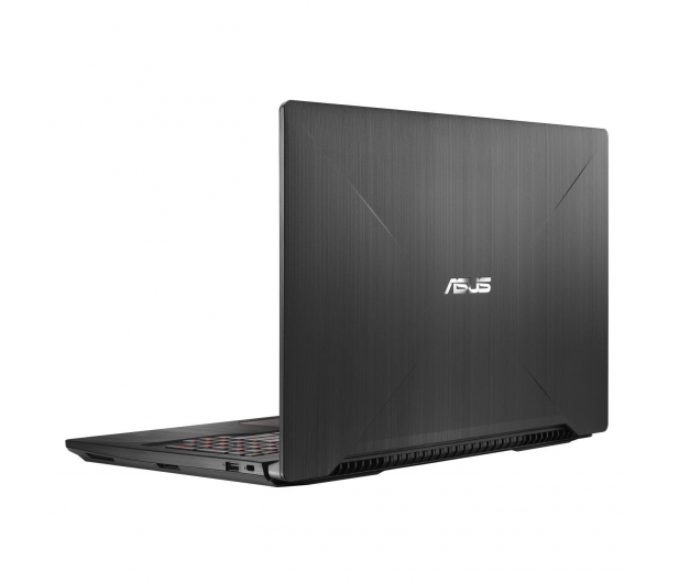 ASUS FX503VD-E4082 i5-7300HQ/8GB/240SSD+1TB GTX1050 - 409439 - zdjęcie 7