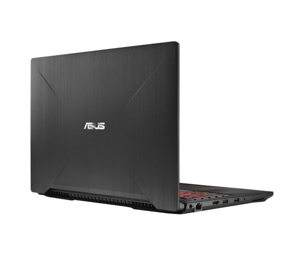 ASUS FX503VD-E4082 i5-7300HQ/8GB/240SSD+1TB GTX1050 - 409439 - zdjęcie 5
