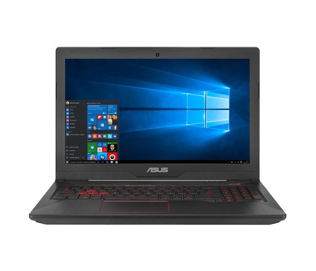 ASUS FX503VM-E4108T i5-7300HQ/8GB/240+1TB/Win10 GTX1060 - 447000 - zdjęcie 3