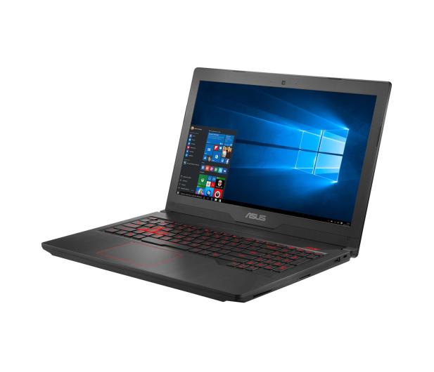 ASUS FX503VM-E4108T i5-7300HQ/8GB/240+1TB/Win10 GTX1060 - 447000 - zdjęcie 4