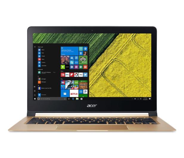 Acer Swift 7 i5-7Y54/8GB/256/Win10 FHD IPS - 409646 - zdjęcie 3