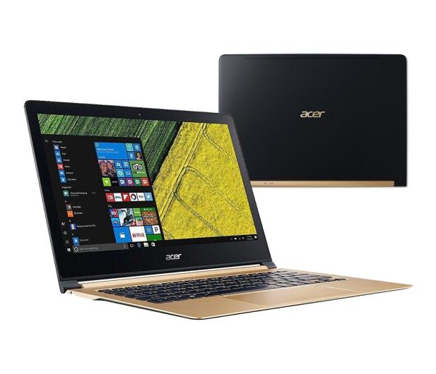 Acer Swift 7 i5-7Y54/8GB/256/Win10 FHD IPS - 409646 - zdjęcie