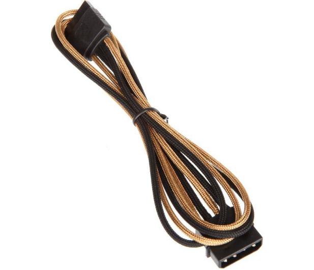 Bitfenix Adapter Molex 4-pin - SATA 7-pin 45cm - 409187 - zdjęcie 2