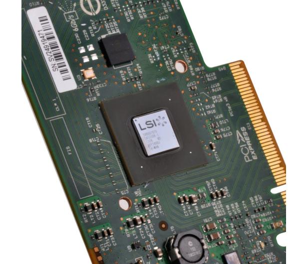 SilverStone RAID-Contr. PCIe x8 SAS/SATA - 406265 - zdjęcie 13