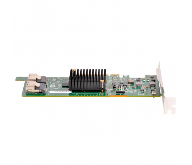 SilverStone RAID-Contr. PCIe x8 SAS/SATA - 406265 - zdjęcie 8