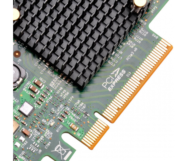 SilverStone RAID-Contr. PCIe x8 SAS/SATA - 406265 - zdjęcie 11