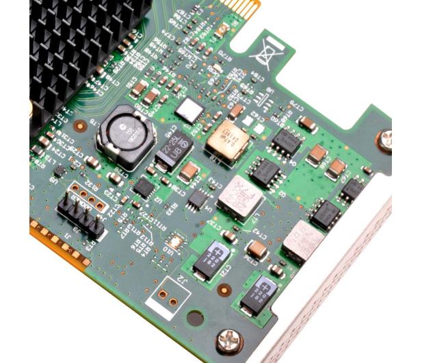 SilverStone RAID-Contr. PCIe x8 SAS/SATA - 406265 - zdjęcie 12