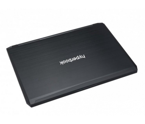 Hyperbook SL503VR i7-7700HQ/8GB/1TB GTX1060  - 406446 - zdjęcie 4