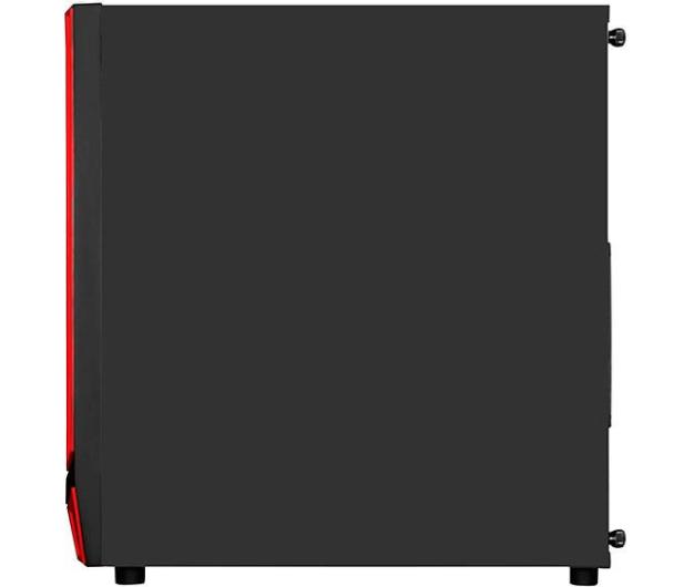 SilverStone REDLINE RL05 z oknem - 401213 - zdjęcie 4
