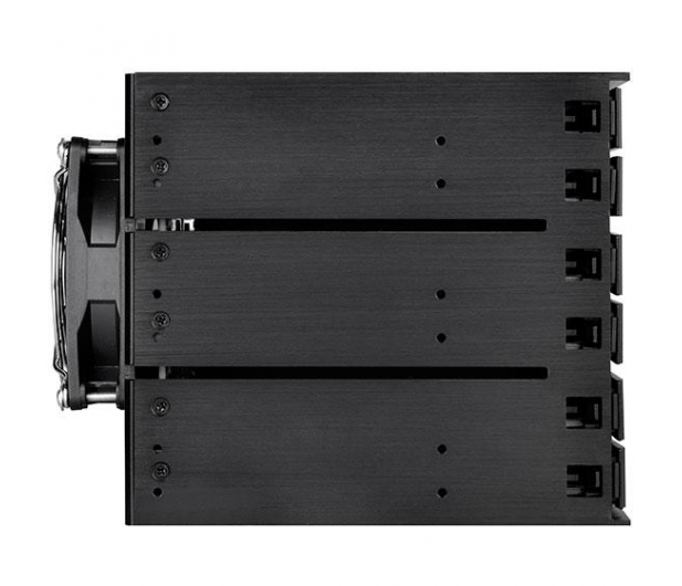 SilverStone 12x2.5'' HDD/SSD SATA - 406489 - zdjęcie 4