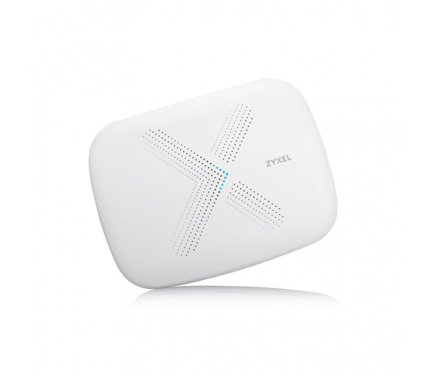 Zyxel Multy X Mesh WiFi (3000Mb/s a/b/g/n/ac) 2xAP - 406550 - zdjęcie 2